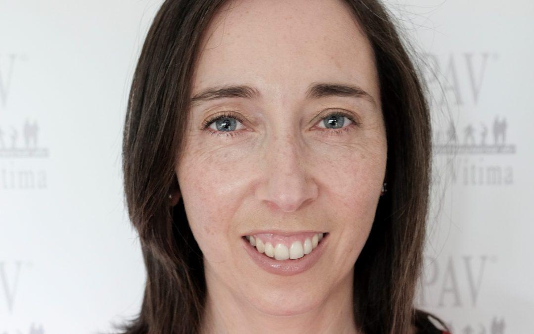 Rosa Saavedra – APAV Serviços de Sede no Porto